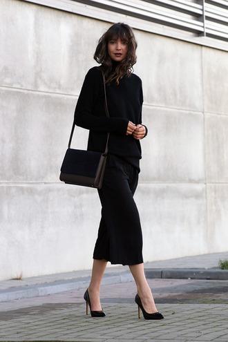 mode d'amour blogger shoes bag jewels