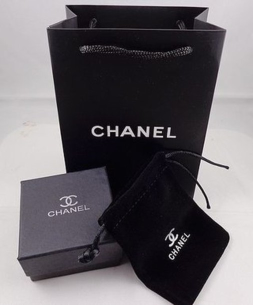 jewels jewelry accessories chanel bag jewelry accessories box