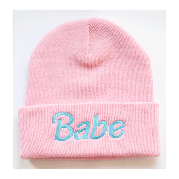 Babe Beanie / Beanie Babes