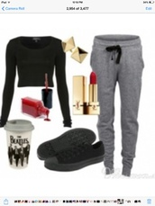 pants,converse,black,shirt,long sleeves