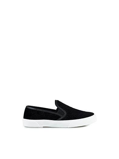 Slip In Shoe - Nly Shoes - Sort - Hverdagssko - Sko - Kvinde - Nelly.com