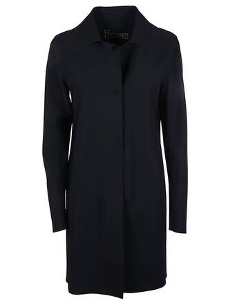 coat classic nude