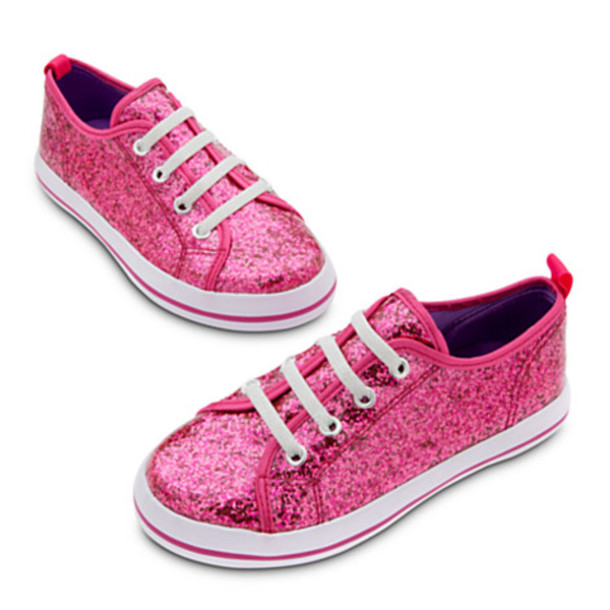 cb3007ed82d5 shoes glitter glitter shoes sparkle sparkle pink girly cute sequins sports  shoes