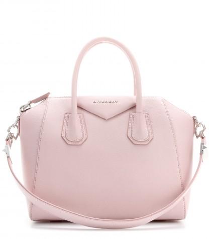 mytheresa.com -  Antigona Small leather tote  - Totes - Bags - Luxury Fashion for Women / Designer clothing, shoes, bags
