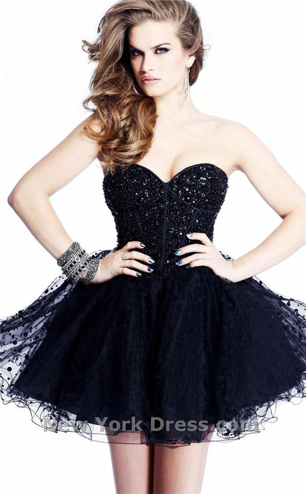Sherri hill 2750 dress