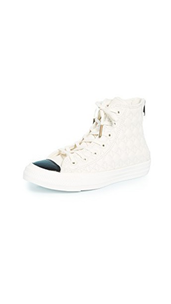 converse back zip high sneakers high top sneakers black shoes