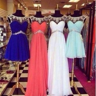 dress pink dress prom dress help