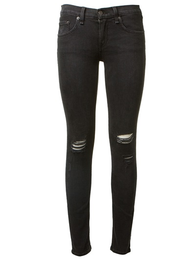Rag & Bone 'rock' Jean - Montaigne Market - Farfetch.com