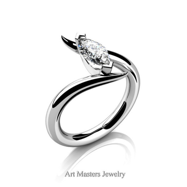 jewels white gold gold ring classy avant garde jewelry ring