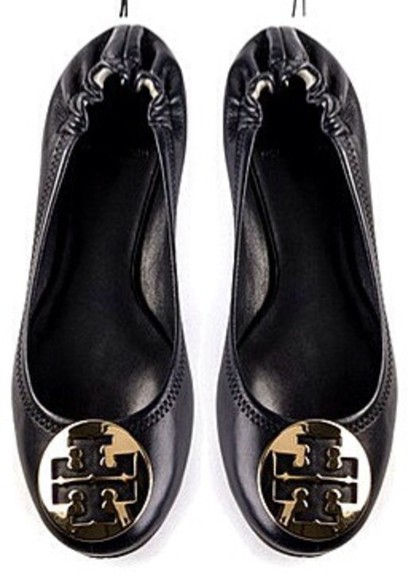 shoes serena van der woodsen black gold small