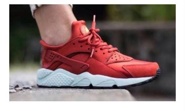 """65991e234096 Nike WMNS Air Huarache """"Cinnabar"""" - Lady Sneakerhead -"""