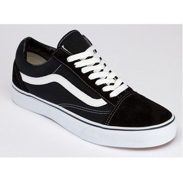 vans old skool shoes original womens mens suede canvas. Black Bedroom Furniture Sets. Home Design Ideas
