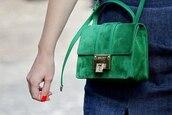 bag,small,streetstyle,neon,beautiful bags,jimmy choo,brandy,luxury,orange,high heels