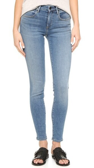 jeans skinny jeans light