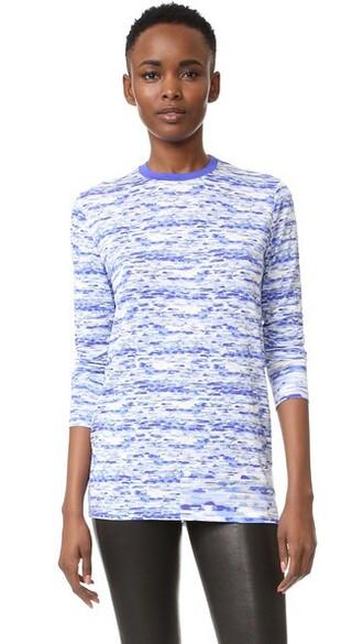 t-shirt shirt long top