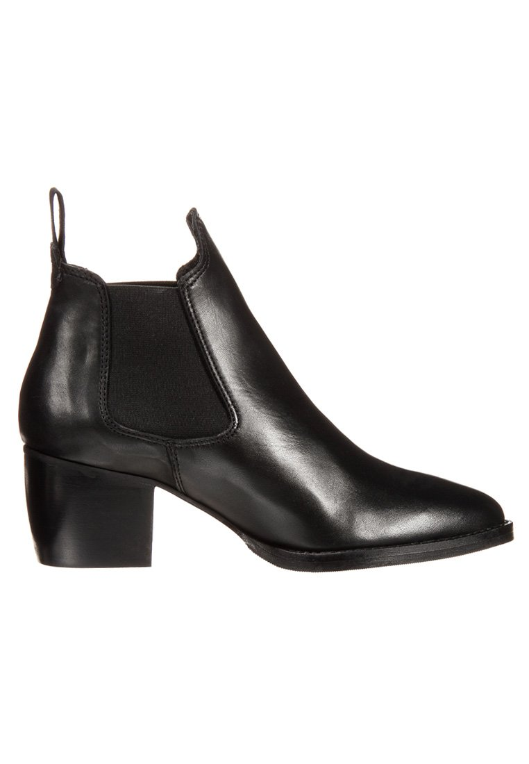 Topshop MARGOT - Ankle Boots - black - Zalando.at