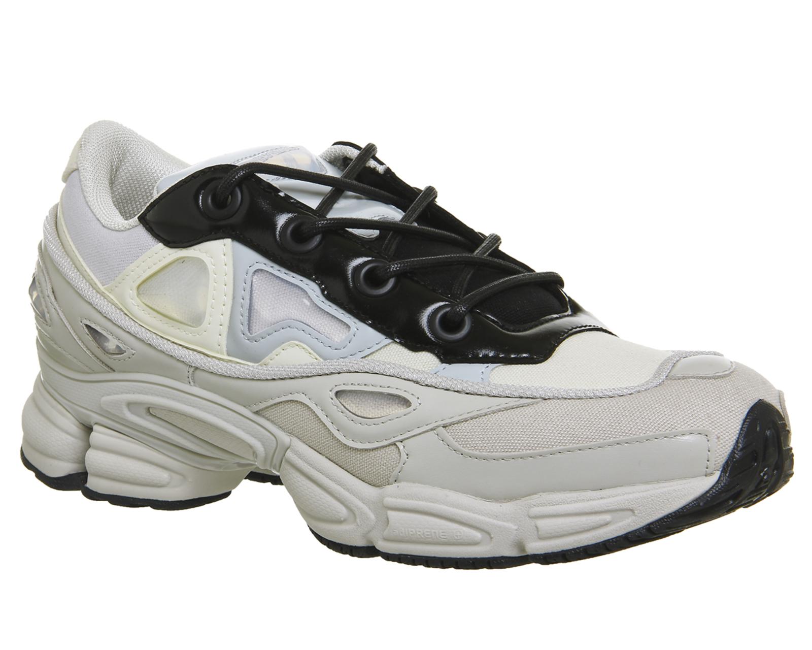 adidas Raf Simons Ozweego Iii Cream Stone - His trainers