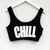 britneyyyj's save of Chill Crop | BATOKO on Wanelo