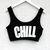 britneyyyj's save of Chill Crop | BATOKO on Wanelo