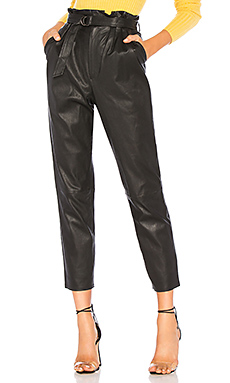 Lovers   Friends Zeal Pants in Black from Revolve.com