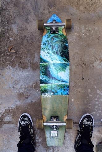 hair accessory longboard cool rad chill want love cute skater