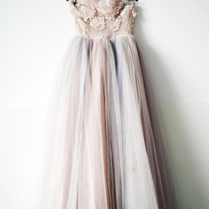 lace vintage prom dresses - photo #41