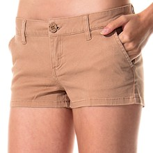 Women's Shorts up to 67% off at Derailed