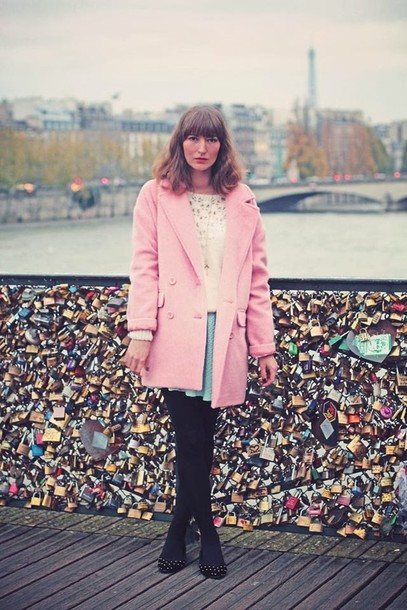 summer crush coat jewels sweater bag skirt shoes nail polish