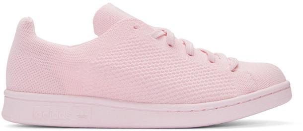 Adidas Originals sneakers pink shoes