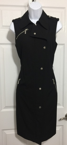 dress michael kors