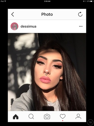 make-up eye makeup eye shadow