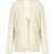 Sparkle stretch-tweed blazer
