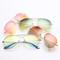 Brand designer color sunglasses - 8 colors