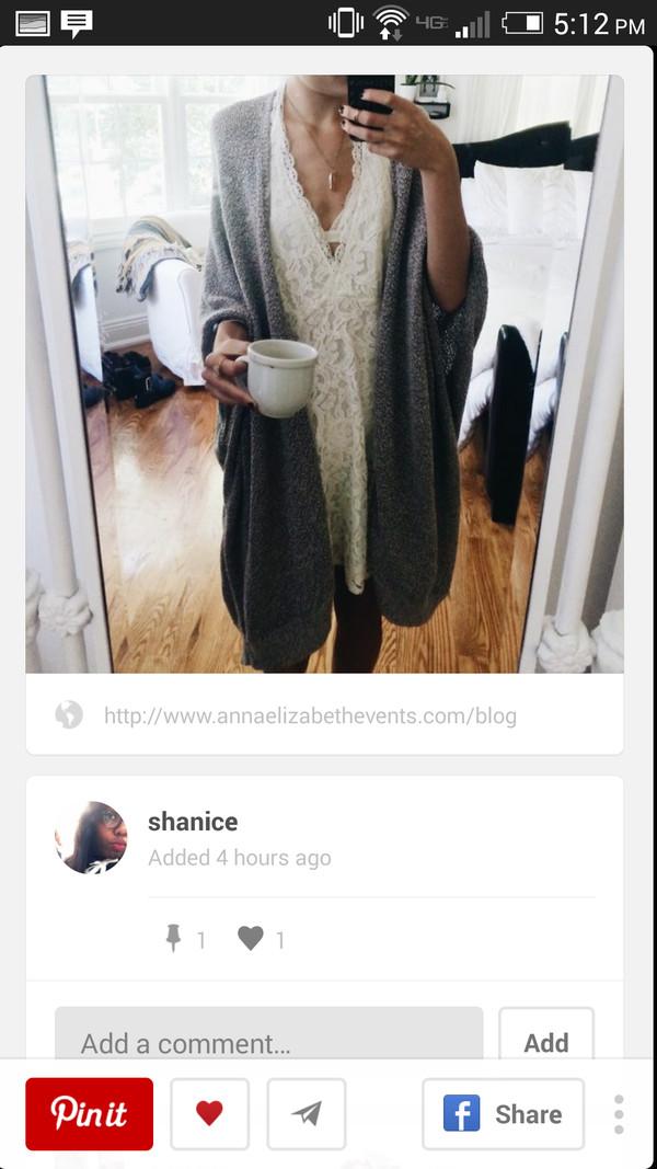 cardigan slouchy cardigan blouse