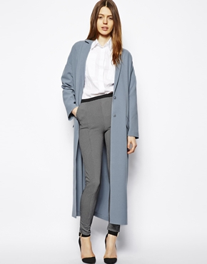 Duster Coat | ASOS