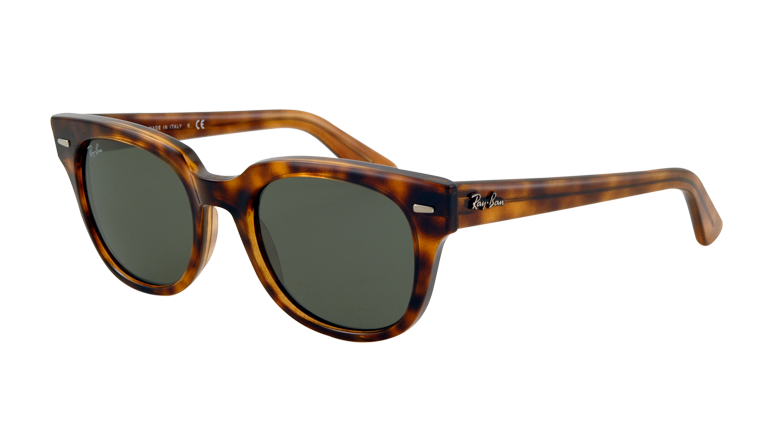 Ray-Ban Sunglasses - Collection Sun - RB4168 - 710 - METEOR   Official Ray-Ban Web Site - Germany