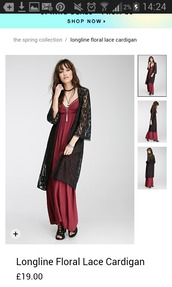 dress,red,cut-out,long,maxi,goth,grunge,burgundy