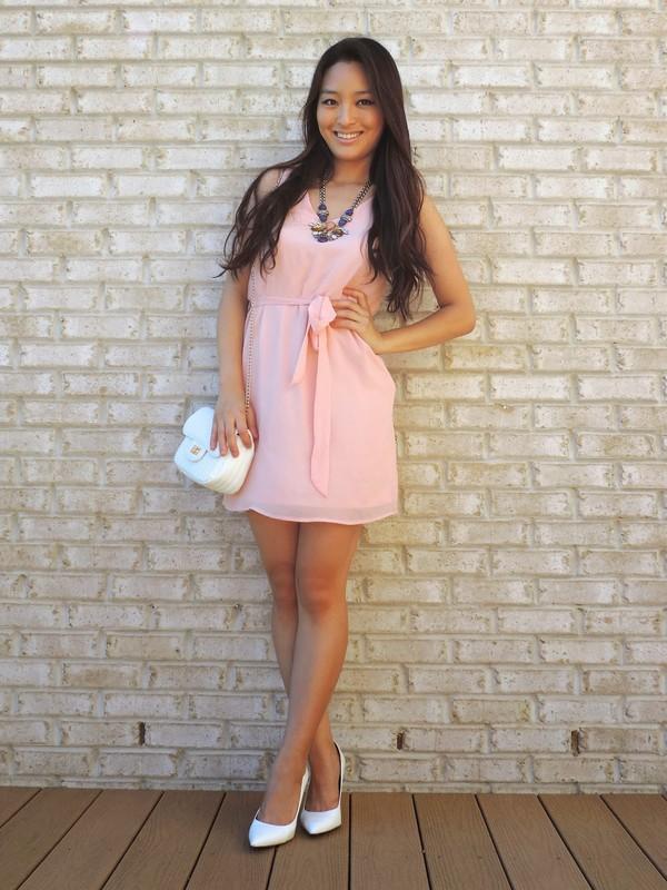 sensible stylista blogger jewels shoes bag