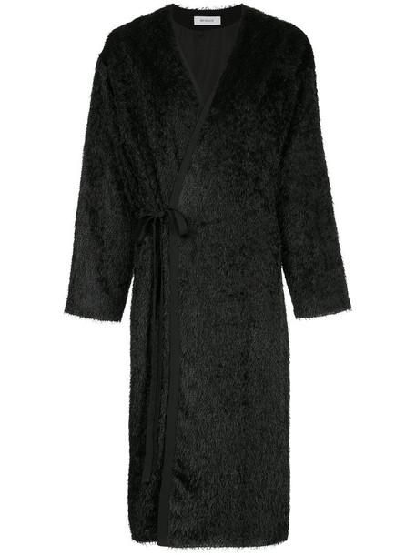 En Route cardigan cardigan women black sweater