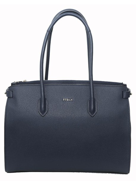 Furla bag blue