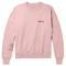 Harry crewneck (pink)