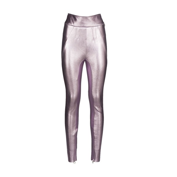 Alyx leggings zip pink pants
