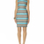 Striped Weave Sheath Dress | Women's Dresses | THE LIMITED