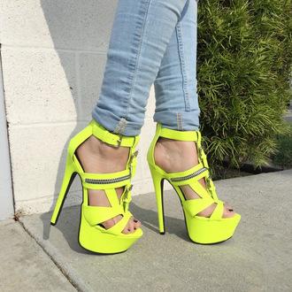 shoes cicihot sexy girly fashion boho chic shoegame shoegasm heels
