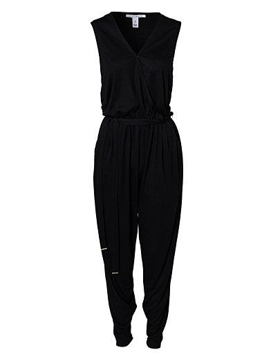 Full Lenght Jumpsuit - Nly Trend - Svart - Jumpsuit - Klær - Kvinne - Nelly.com