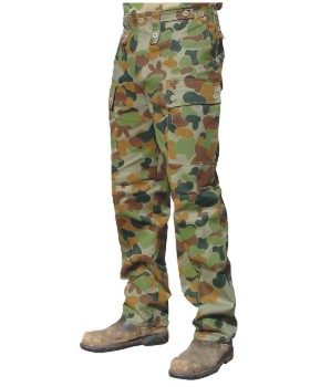 Scrubnut outdoor gear: army pants