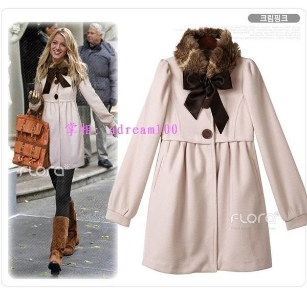 coat blake lively