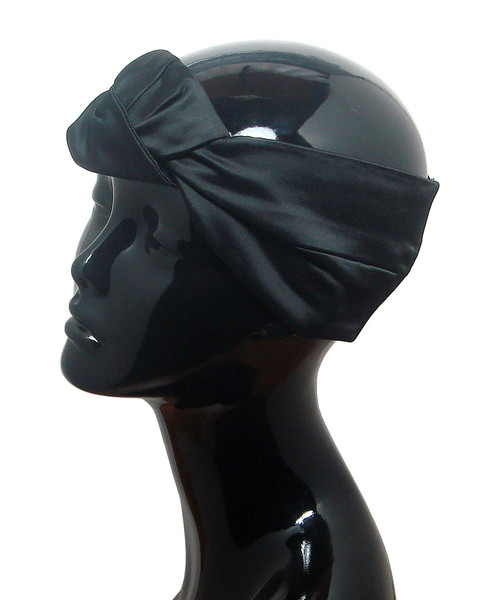 Celine Knot Turban | Created by Fortune