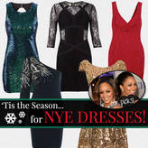 Haute Momma: 5 Fabulous New Year's Eve Dresses | TiaAndTameraOfficial.com