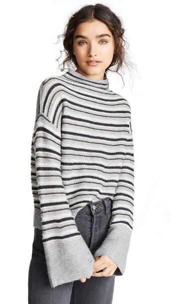 Splendid Everest Sweater in multi
